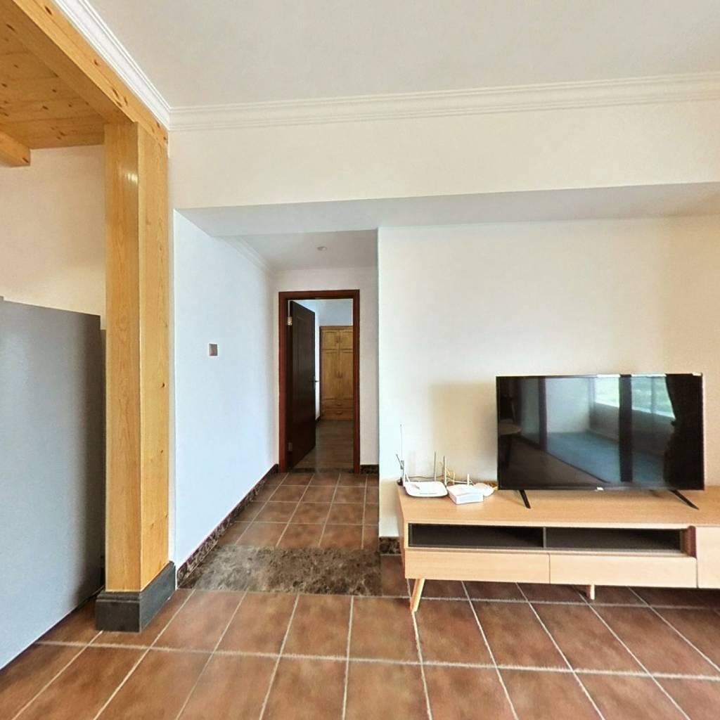 整租·深圳湾科技生态园 2室1厅 北卧室图