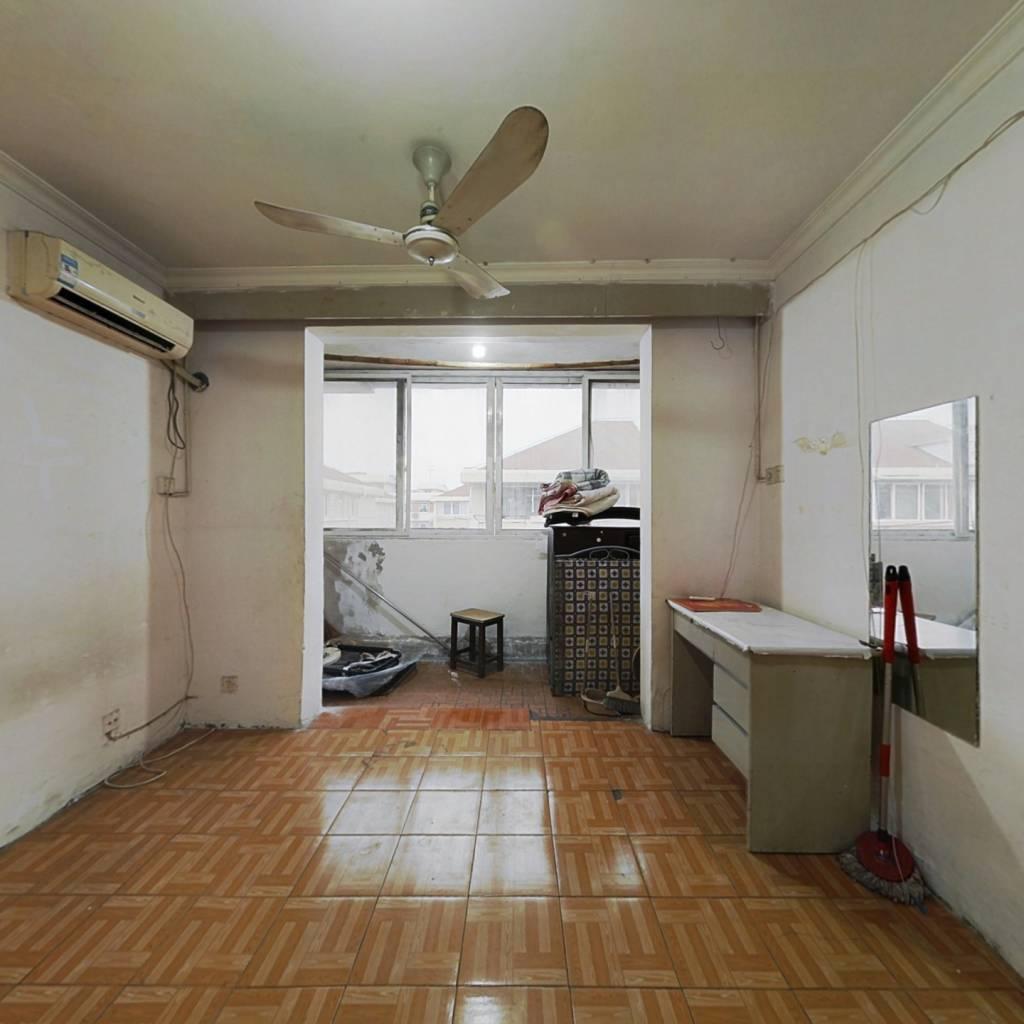 总价低+看房方便+配套设施齐全+业主诚意出售