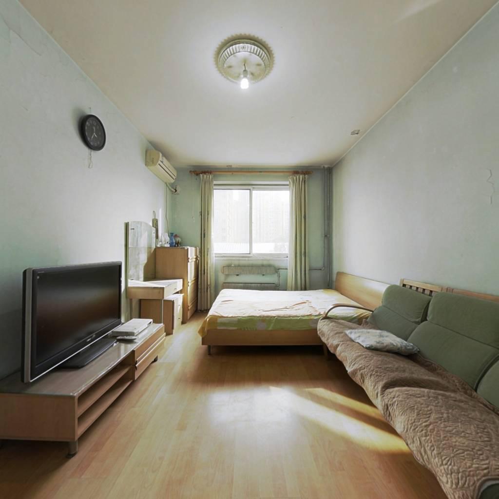 整租·北三环中路12号院 2室1厅 南/北
