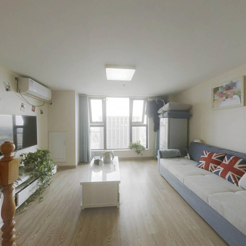 此房精装房,拎包入住,复式公寓,价格实惠