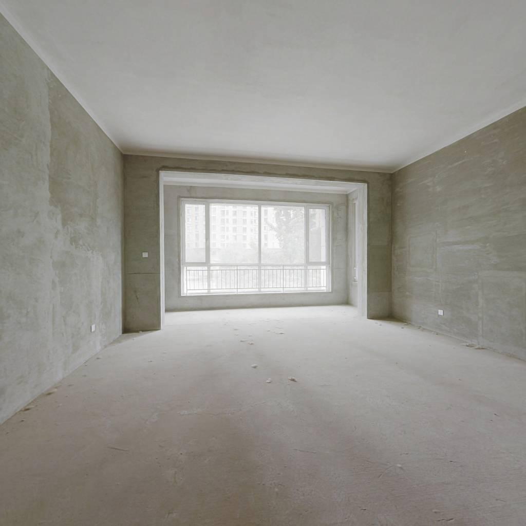 星河盛世南北5居 平层大宅 独立电梯,3.5米层高