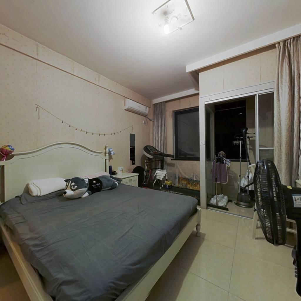 盐仓酒店式公寓 总价低、采光好 配套完善