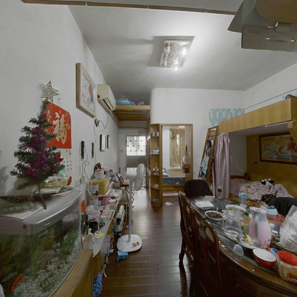 沙溪 陶欣华阁  一房出售 08年小区 70年产权住宅
