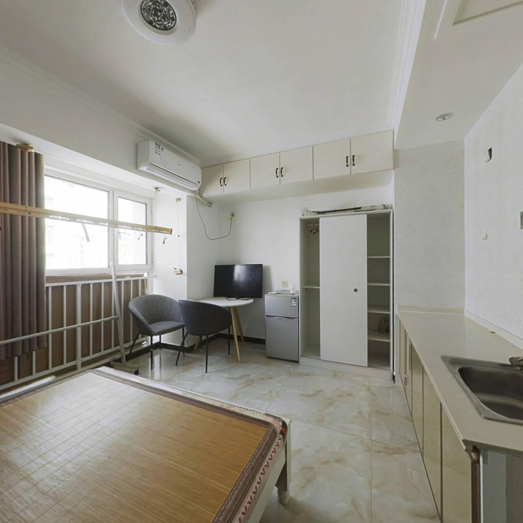 锦绣卡迪亚酒店 1室1厅 北