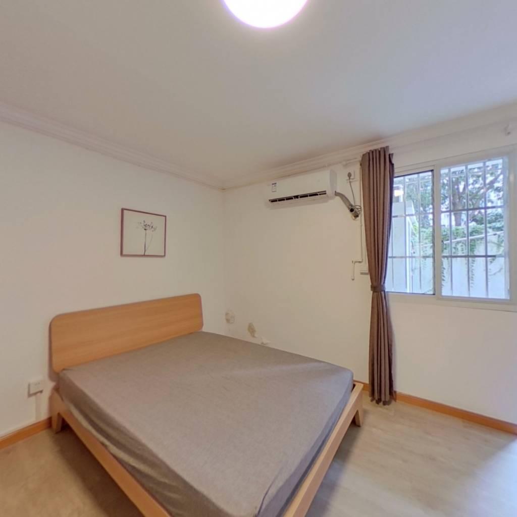 整租·水霞小区 1室1厅 南卧室图