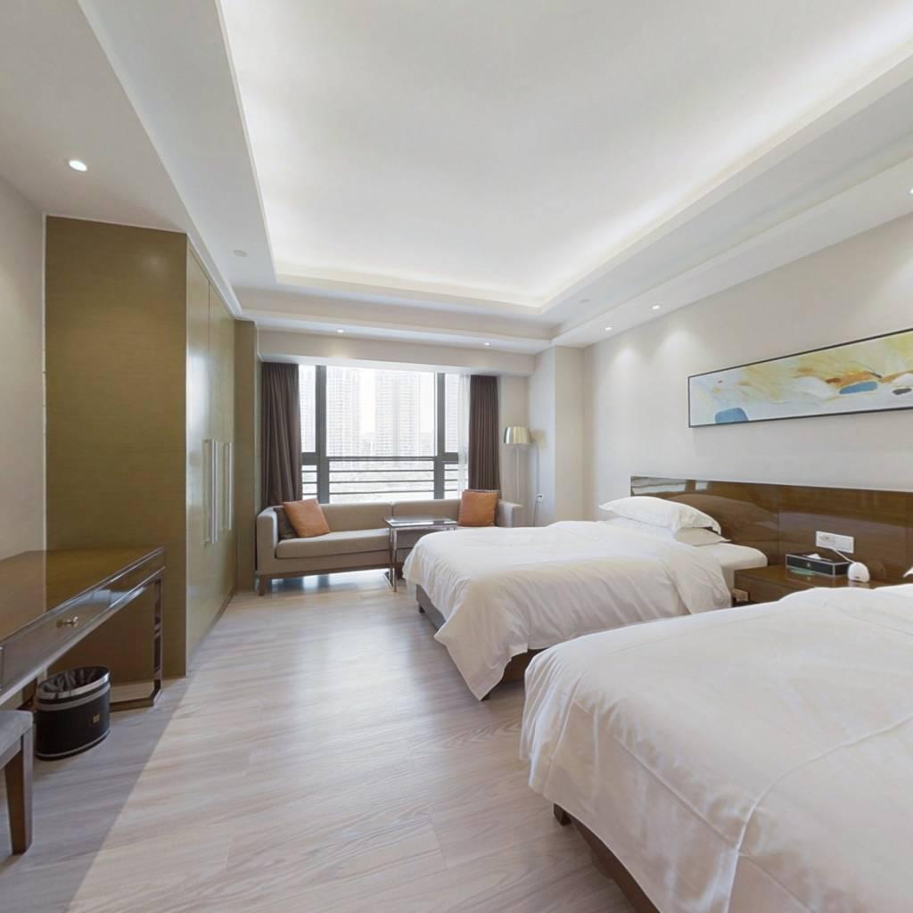 金石国际大厦 铂瑞湾酒店公寓 业主诚心出售