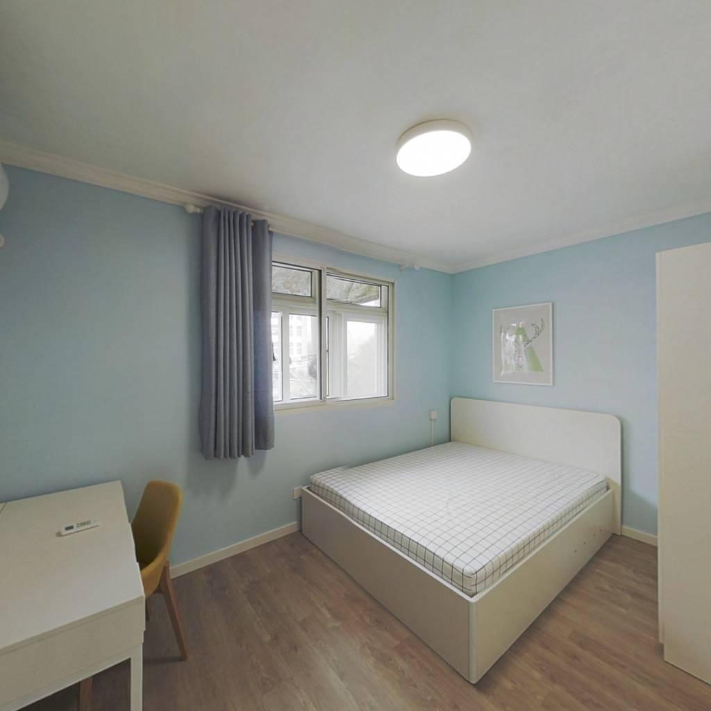 整租·新泾六村 2室1厅 南卧室图
