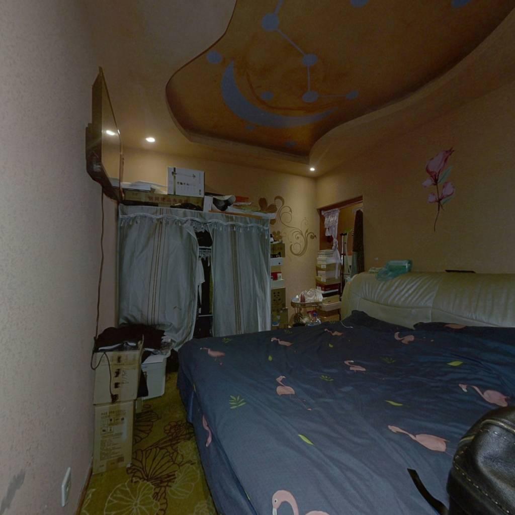 天骄北麓 1室0厅 西