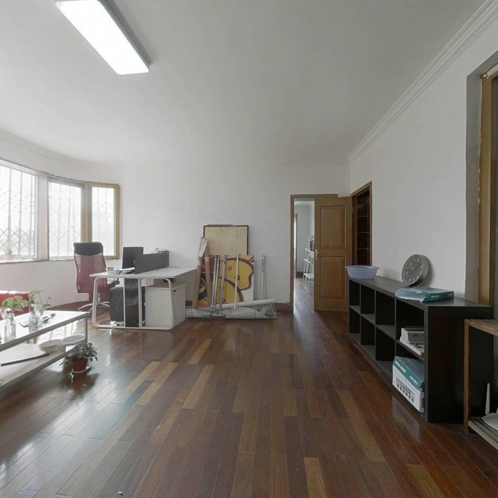 陕西省文物局 精装修 四室 满三满二 产权清晰