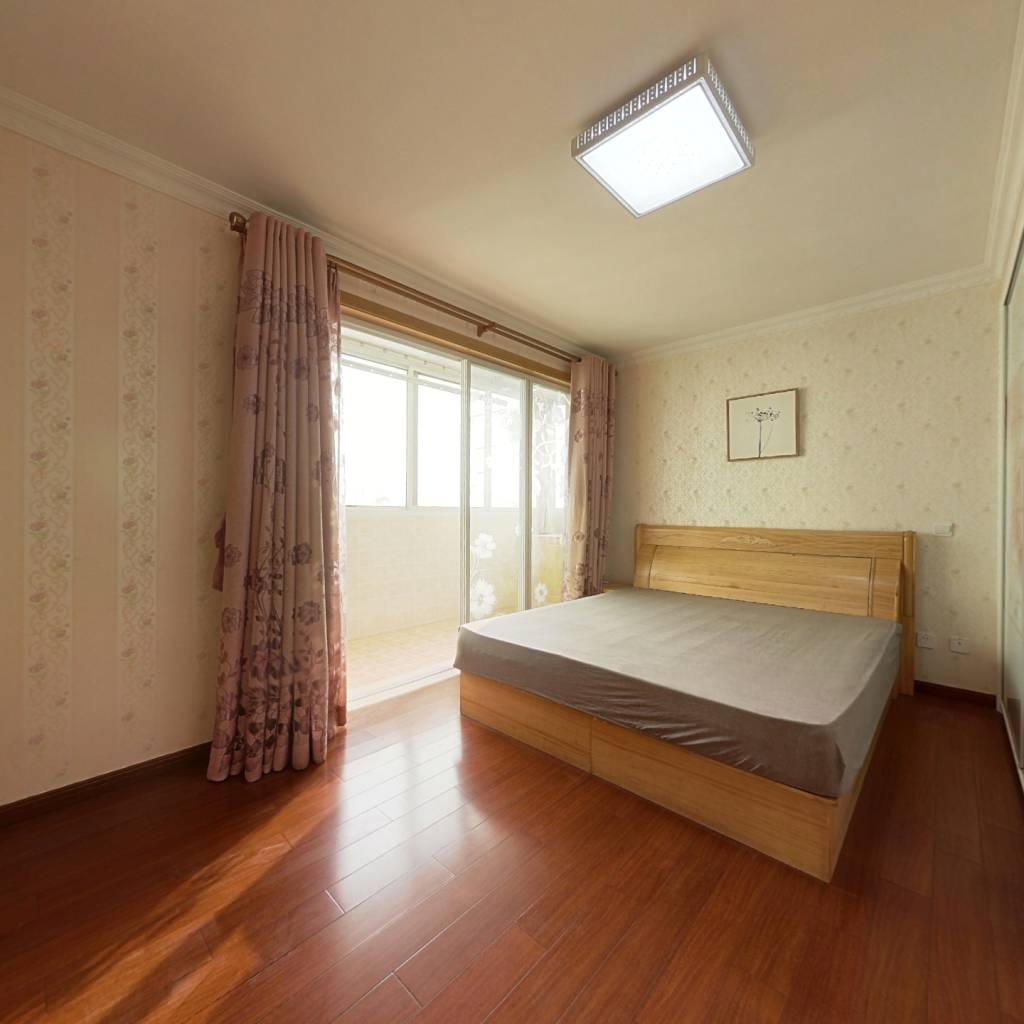 整租·祁连一村 2室1厅 南卧室图