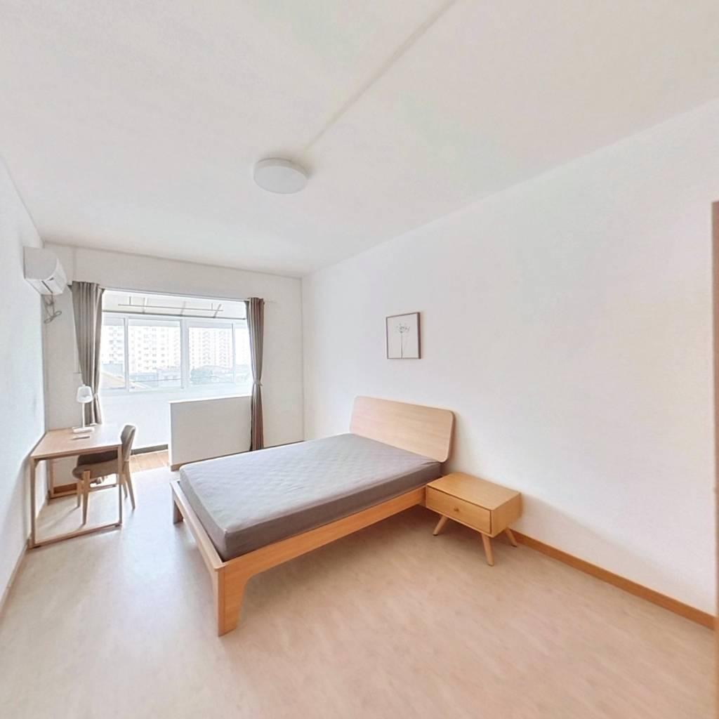 整租·三林路430弄 1室1厅 南卧室图
