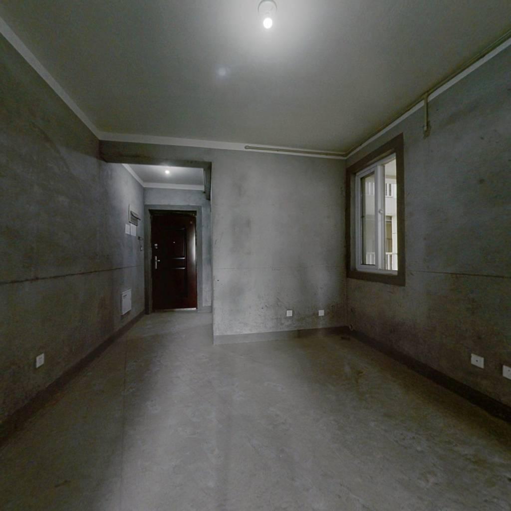 怡景佳园 2室1厅 南