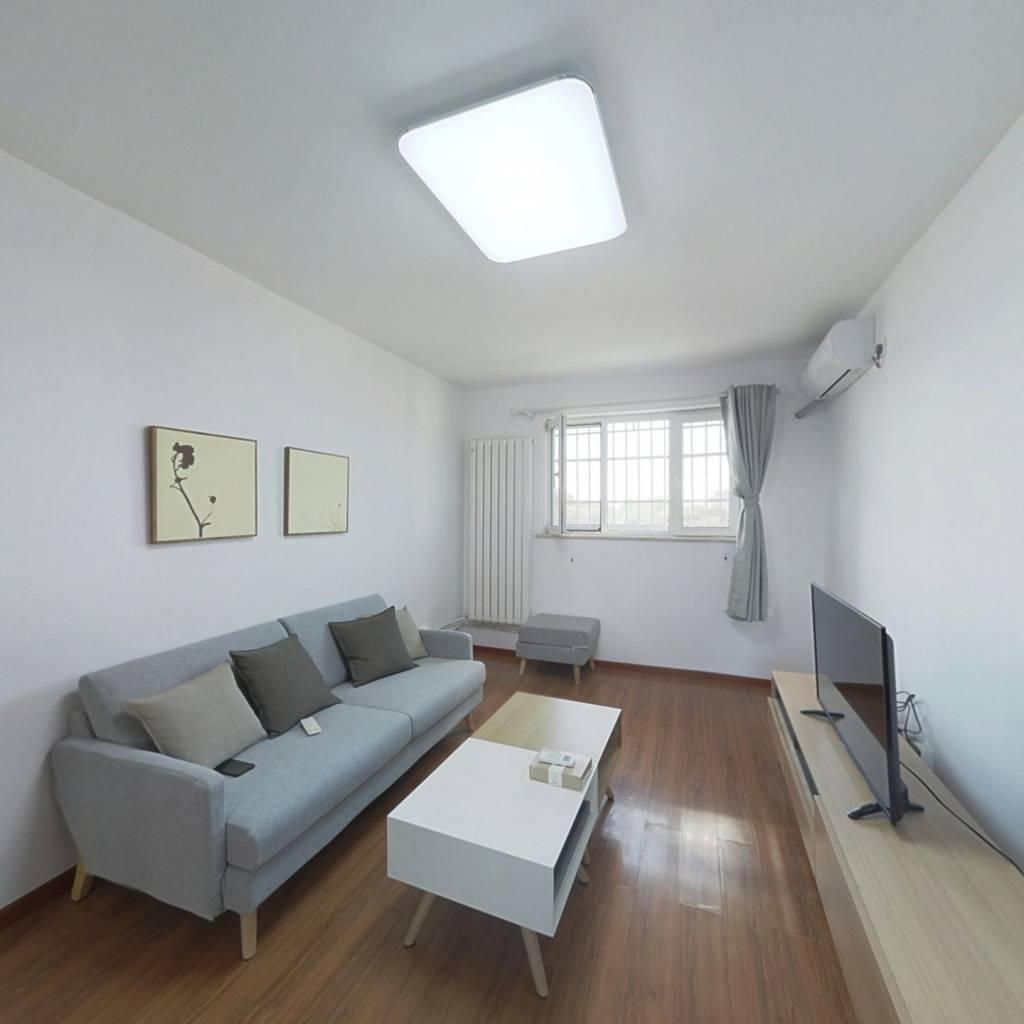 整租·远洋一方润园3号院 2室1厅 东西卧室图