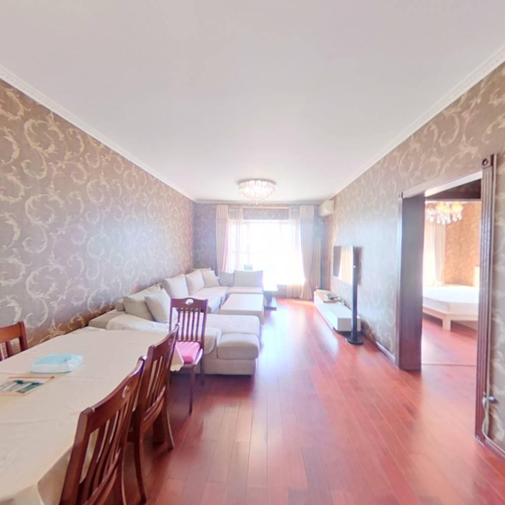 整租·金海国际南区 1室1厅 西