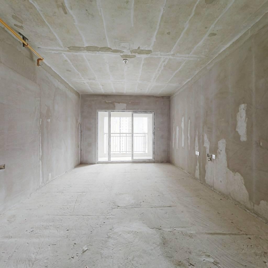 急售好房!魅力之城大复式楼层好视野开阔,采光极好。