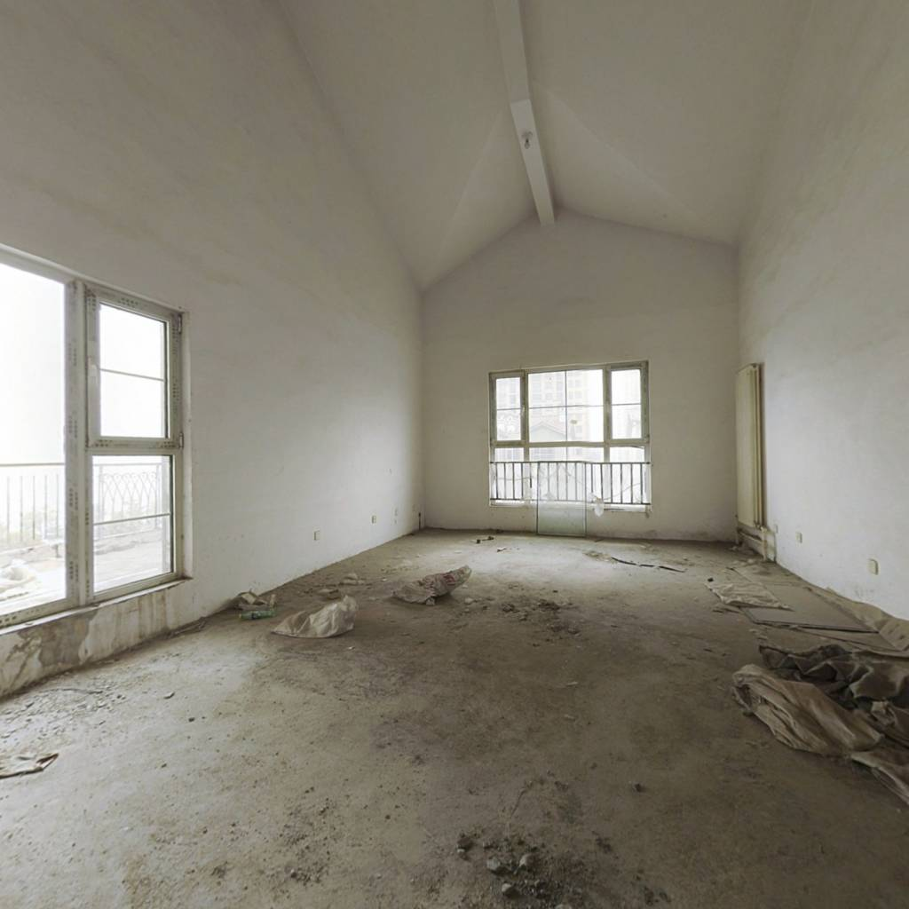 开元帕缇欧 3室2厅 南