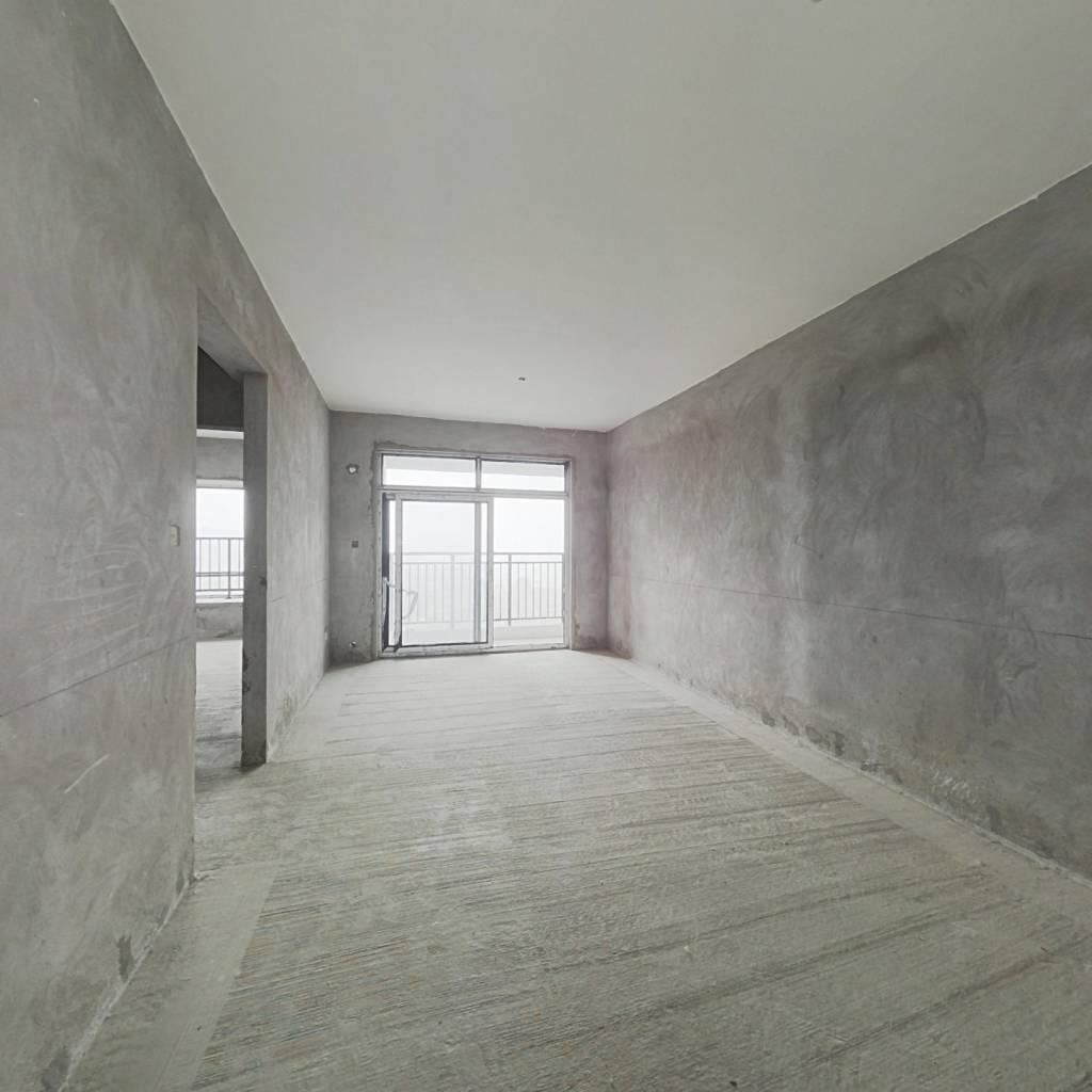 整租·富力城书香里 2室1厅 南