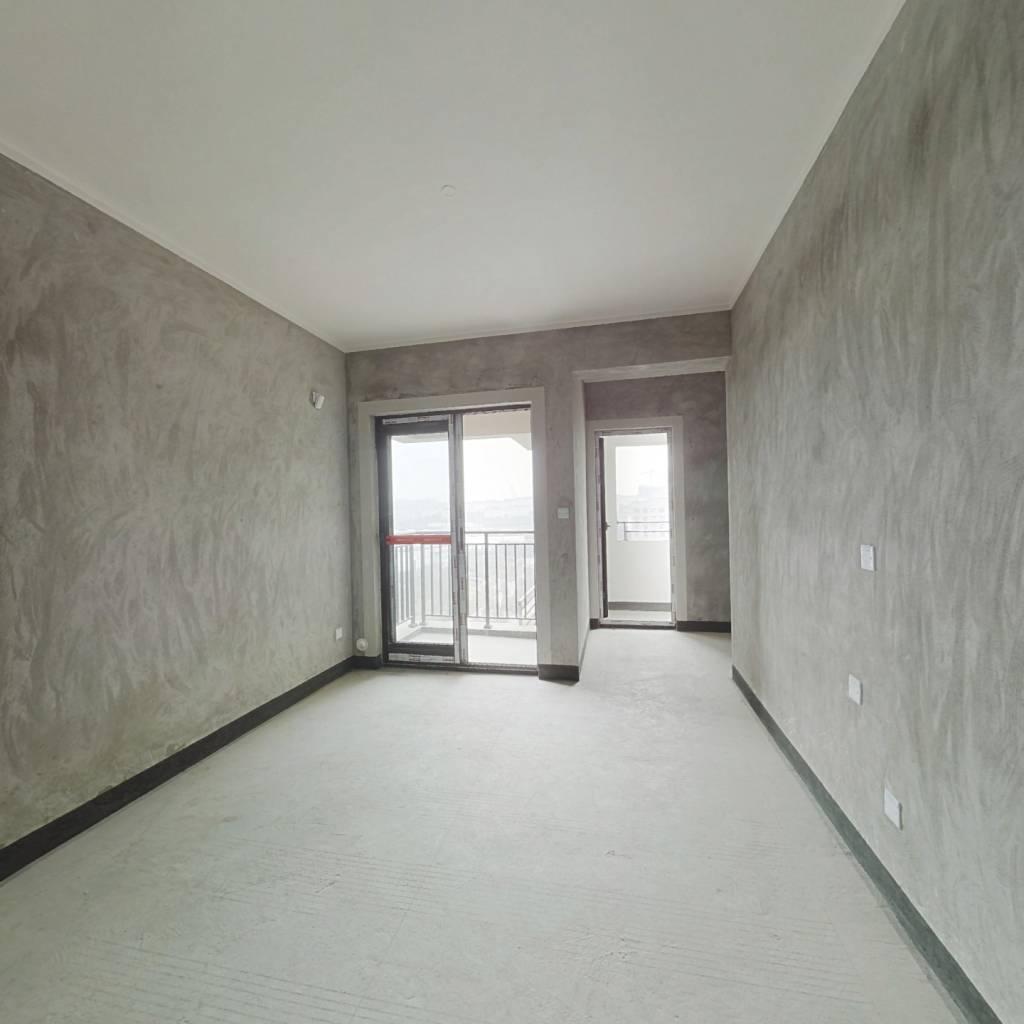 整租·金科天元道一期三组团 2室1厅 东南