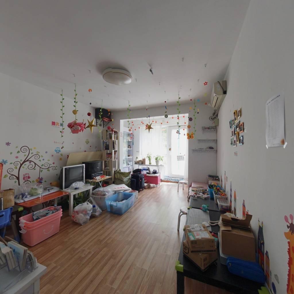 整租·中冶蓝城东区 2室1厅 南/北