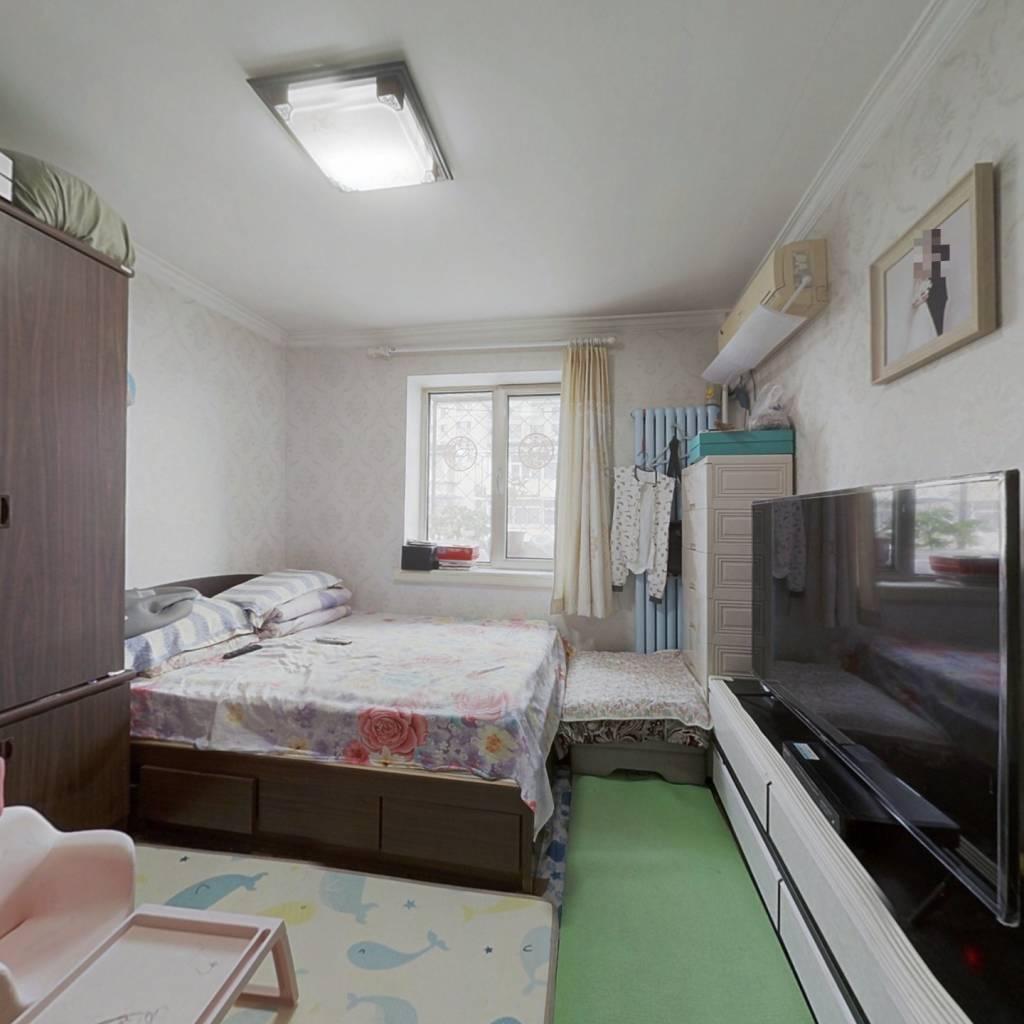 清河永泰东里 南北两居室 看房方便