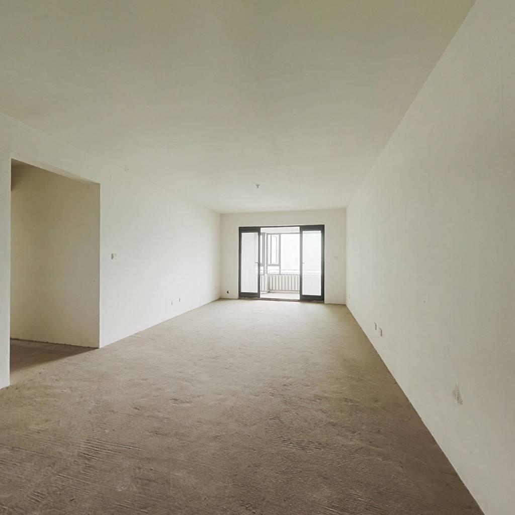 整租·中海紫御江山紫峰 3室1厅 西北