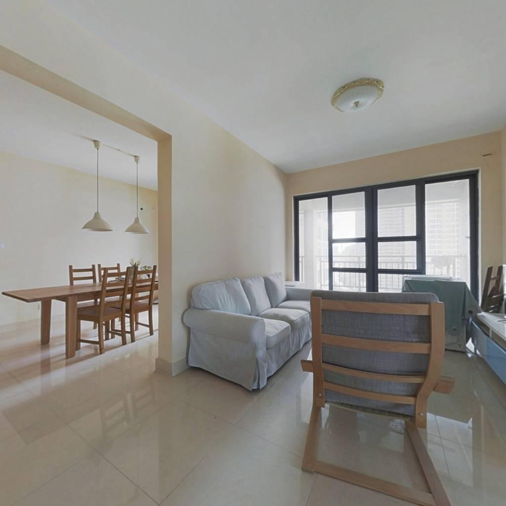 153平大四房,舒适长期居住,绿化高,苑区大
