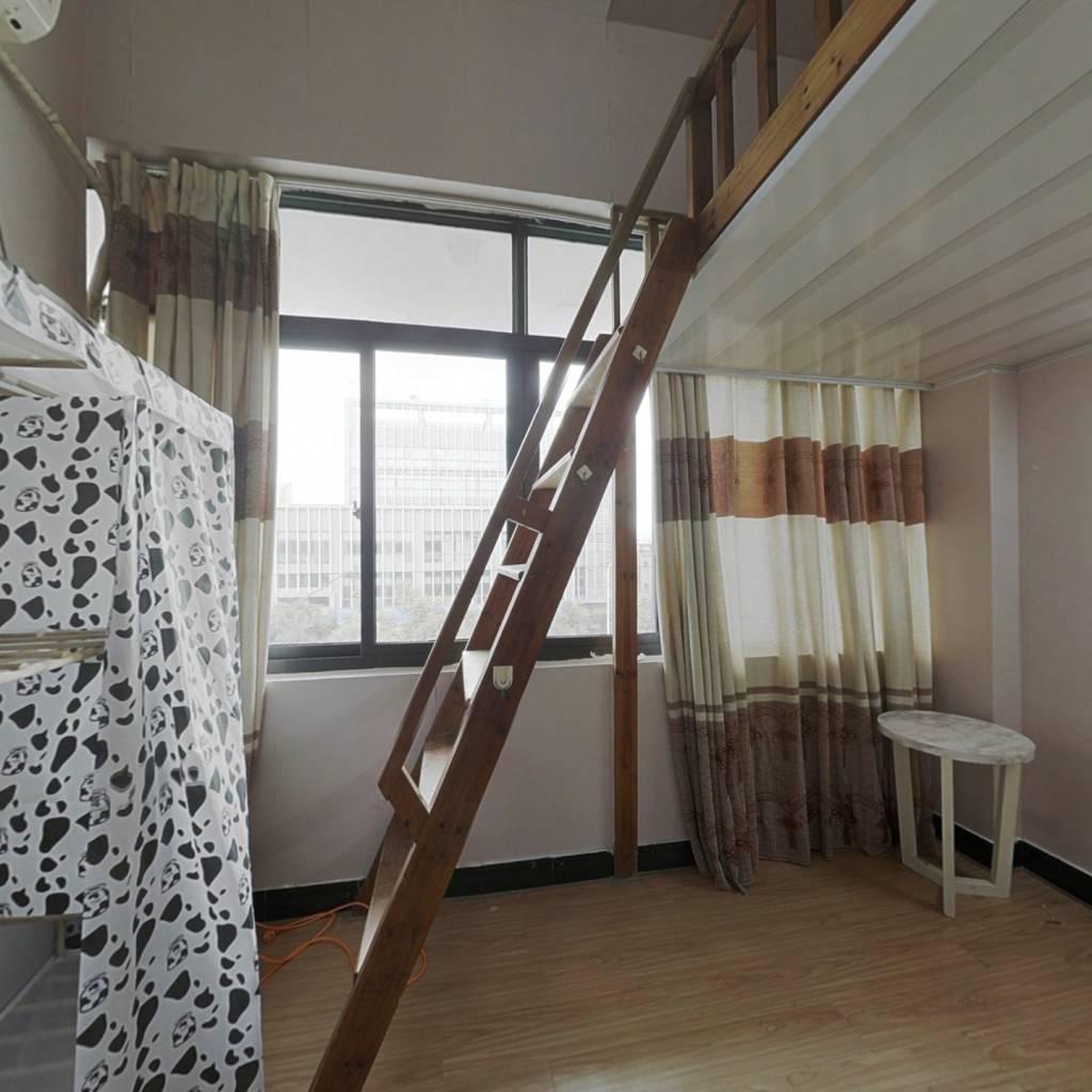 永嘉隔壁总价40万的单身公寓,首付13万,看房预约
