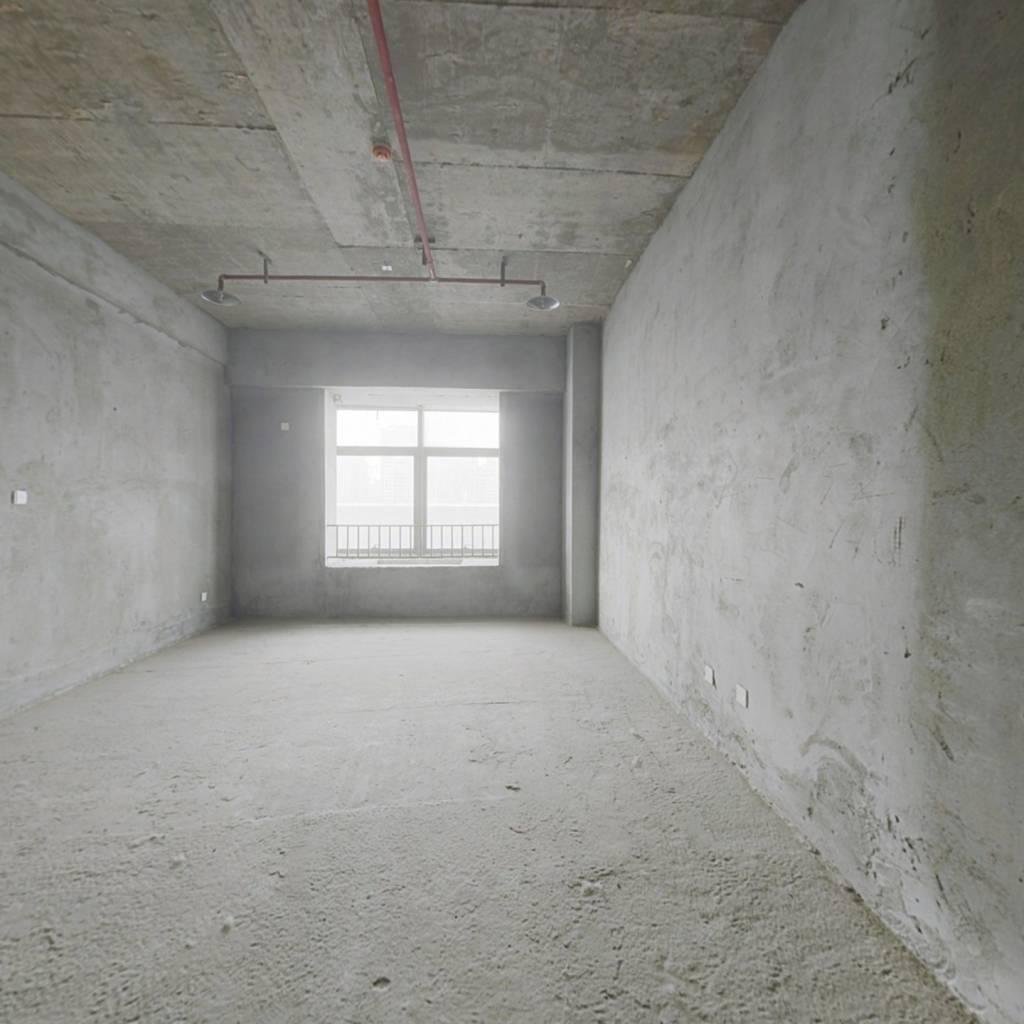 赛格大厦 1室1厅 南
