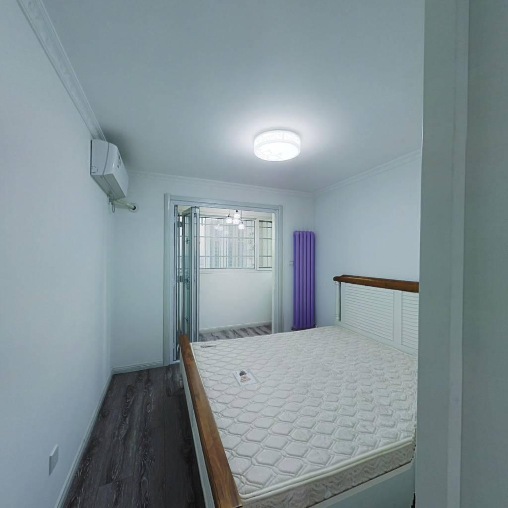 整租·金隅悦和园 2室1厅 北卧室图