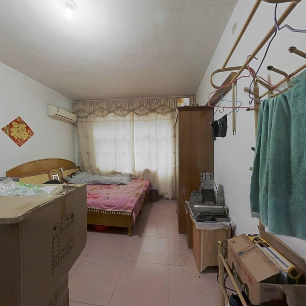 棉麻生活区 3室2厅 南