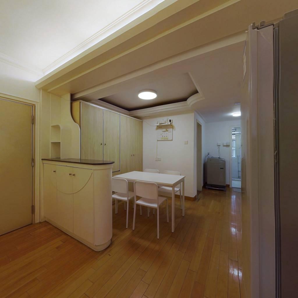 合租·莲城花园 3室1厅 北卧室图