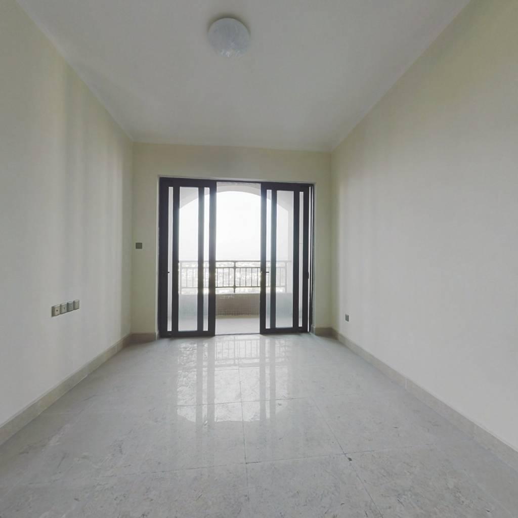 舒适大一房 高层南向采光好 看房方便无按揭