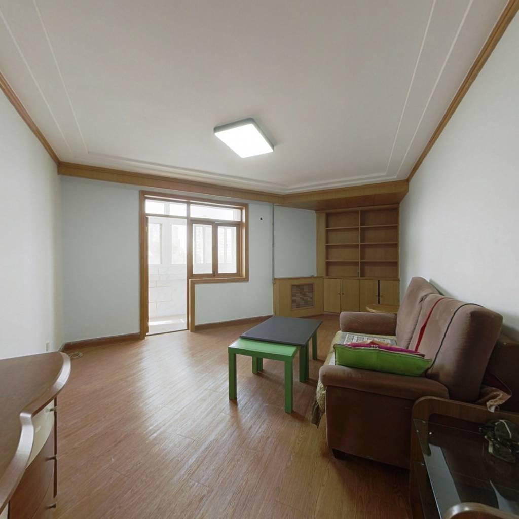 朝阳公园地铁站14号 两居 业主诚意出售