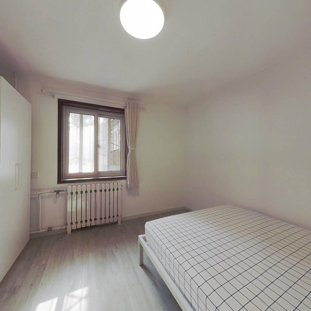 合租·八角中里 2室1厅 南卧室图