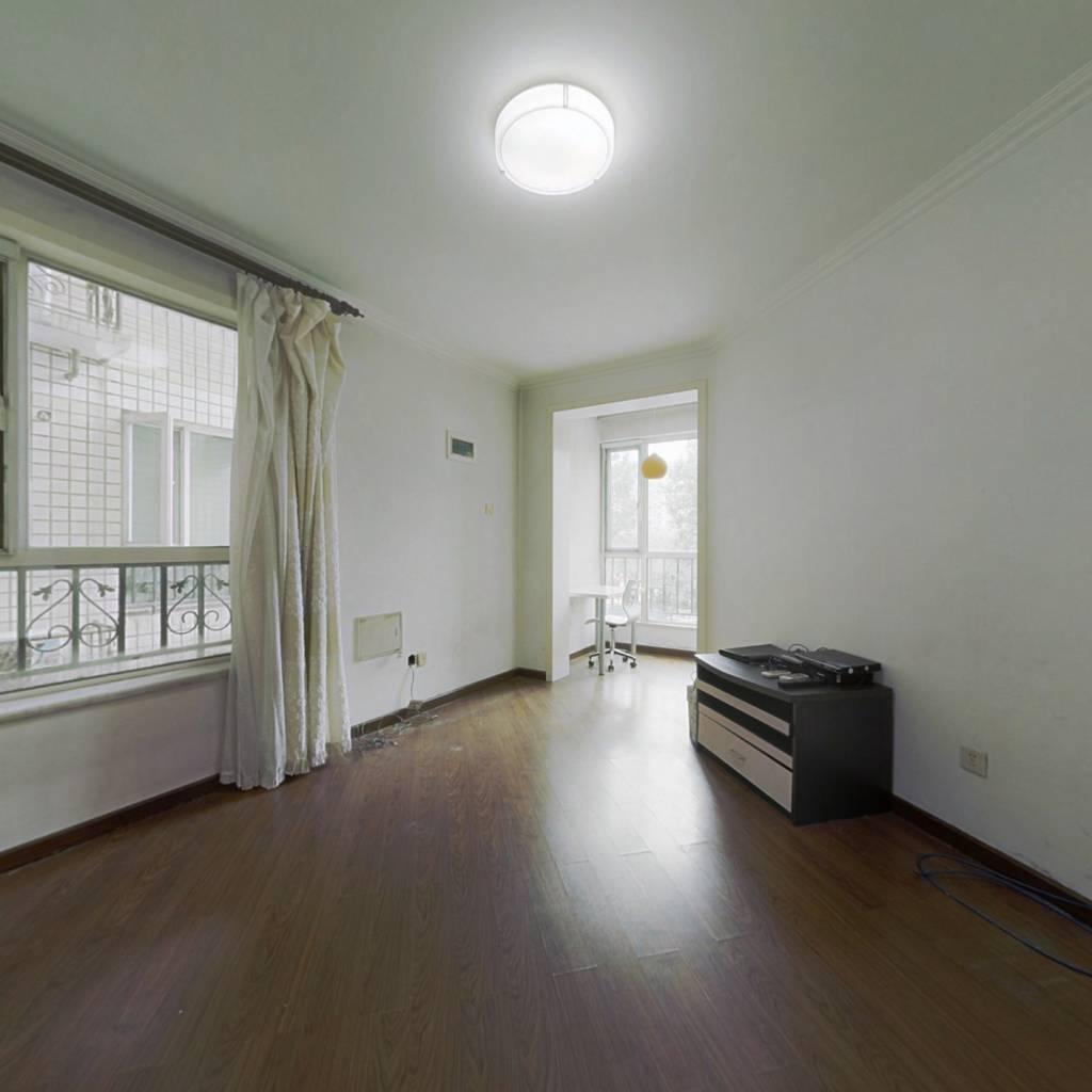 世纪城商品房一居室 高层新装修 视野宽阔 交通便利