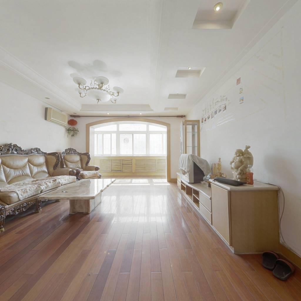 皇姑区巴山路公寓高楼层含车库采光好住宅