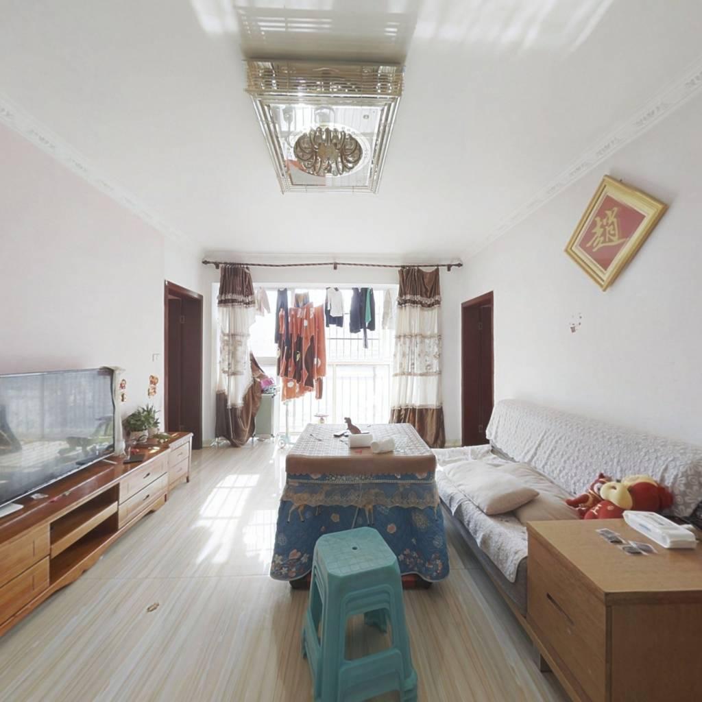 麒麟苑 2室1厅 东