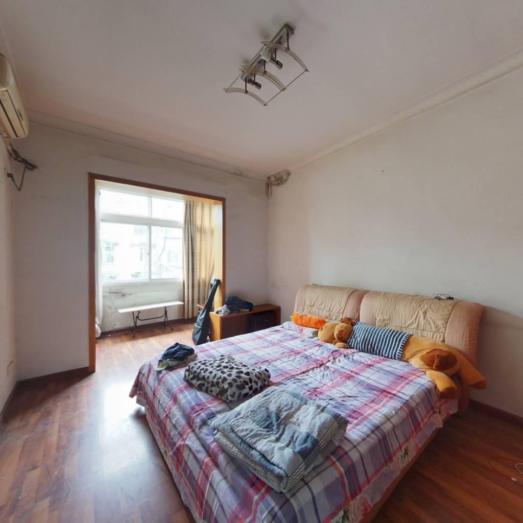 整租·教育学院教师公寓 3室1厅 北