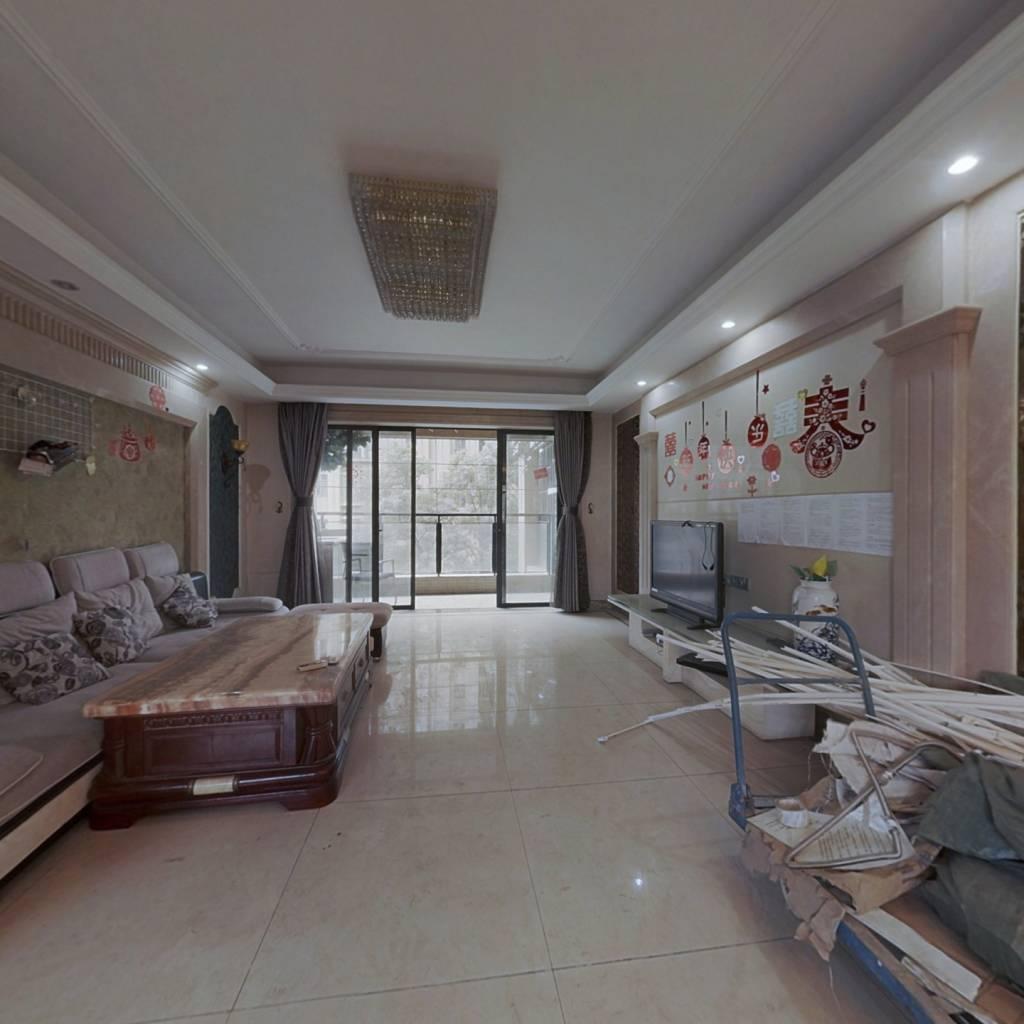 中海文华熙岸,亚艺公园板块 高 端住宅小区