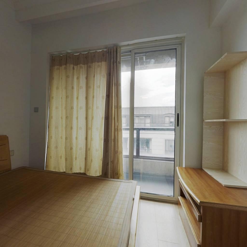 云栖小镇  低总价就能购买 大型阿里园区公寓