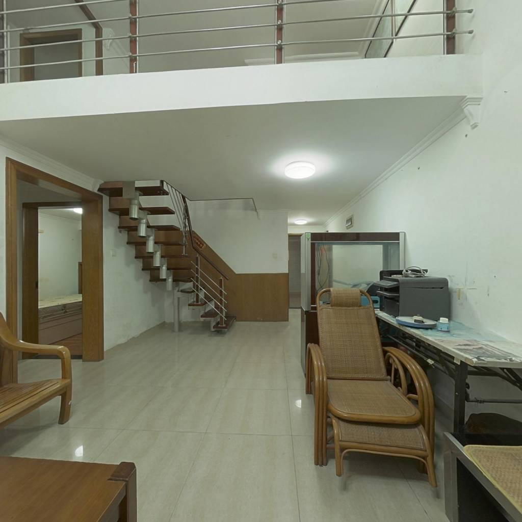 中空复式住宅70年使用权,南向望江,6房单位