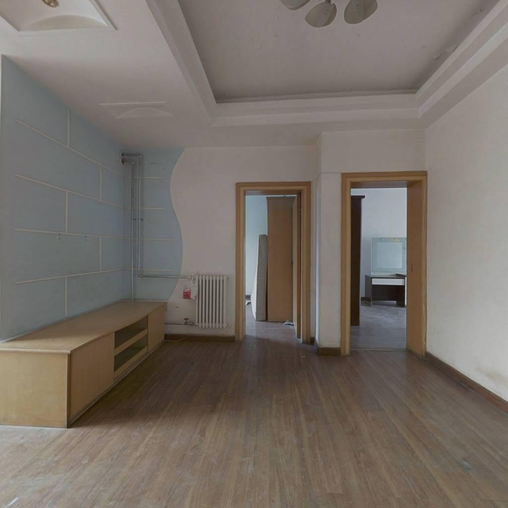 简装两室 20万即可入住  人民医院 丹尼斯 铝城公园