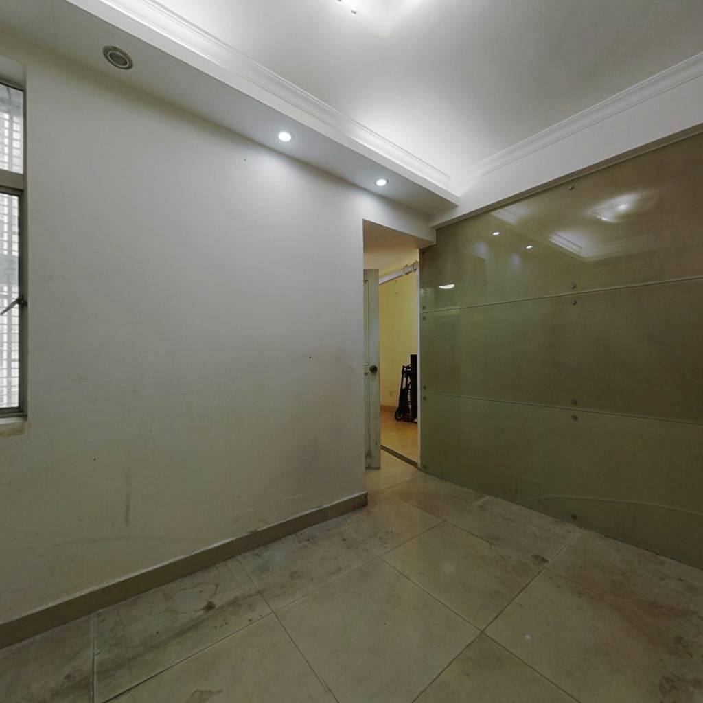 彩福大厦 2室1厅 北