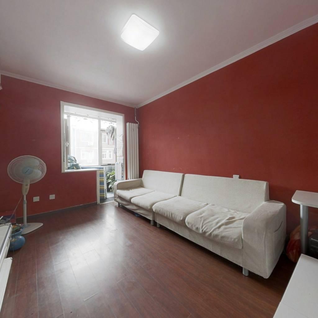 精装修全南2居室 满2年 总价低