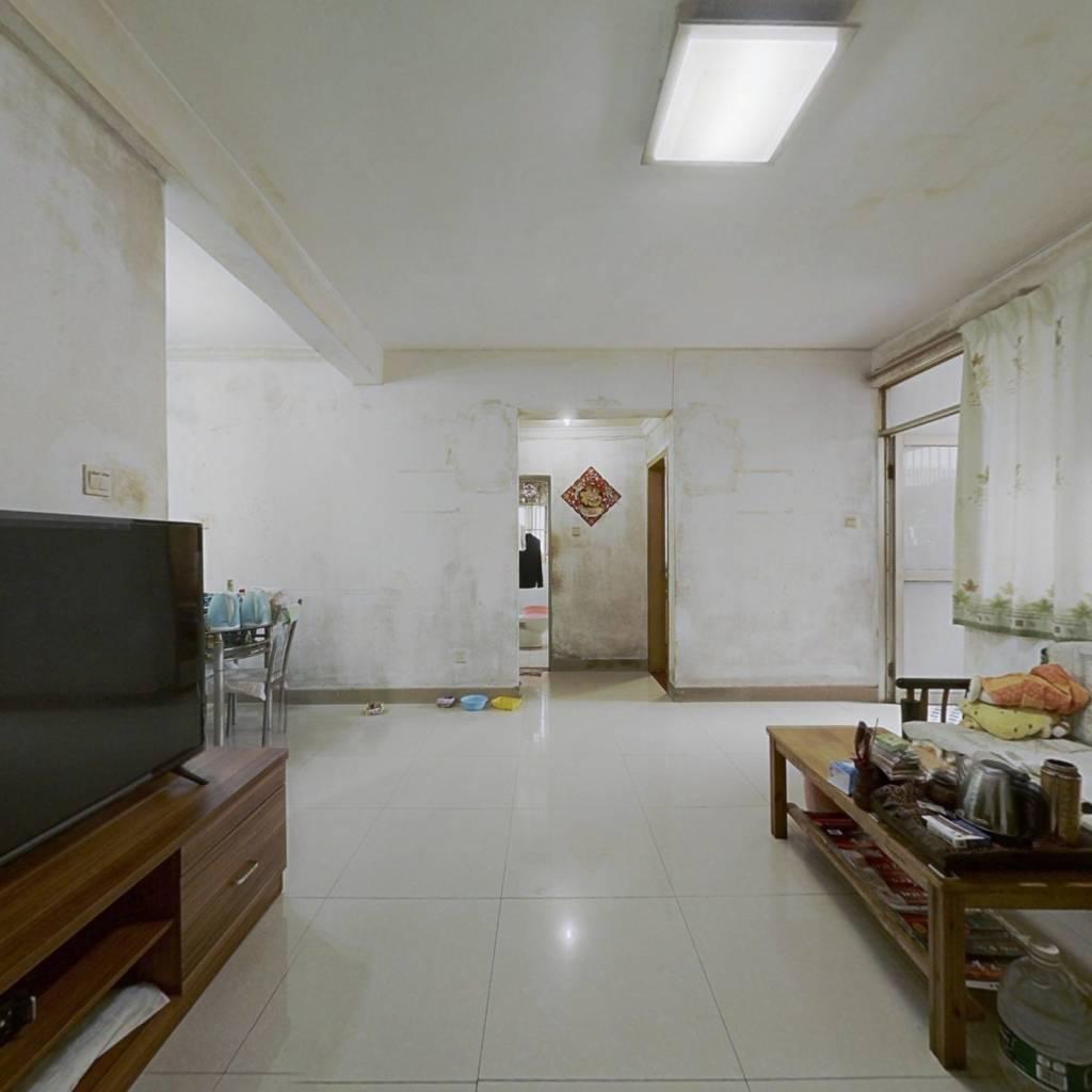 凤山旭日台 2室2厅 东北