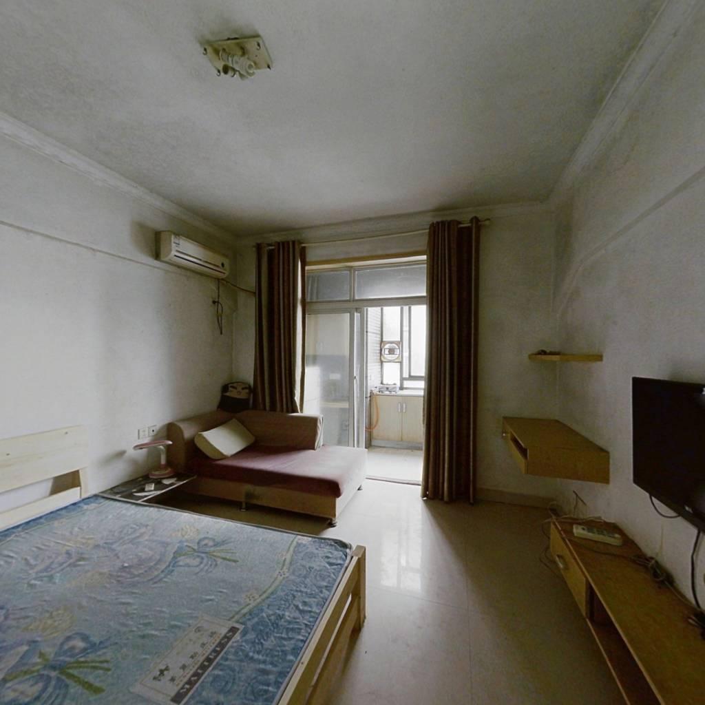 满五唯一总价低 出门就是中茂城小区内公寓房 欲购从速