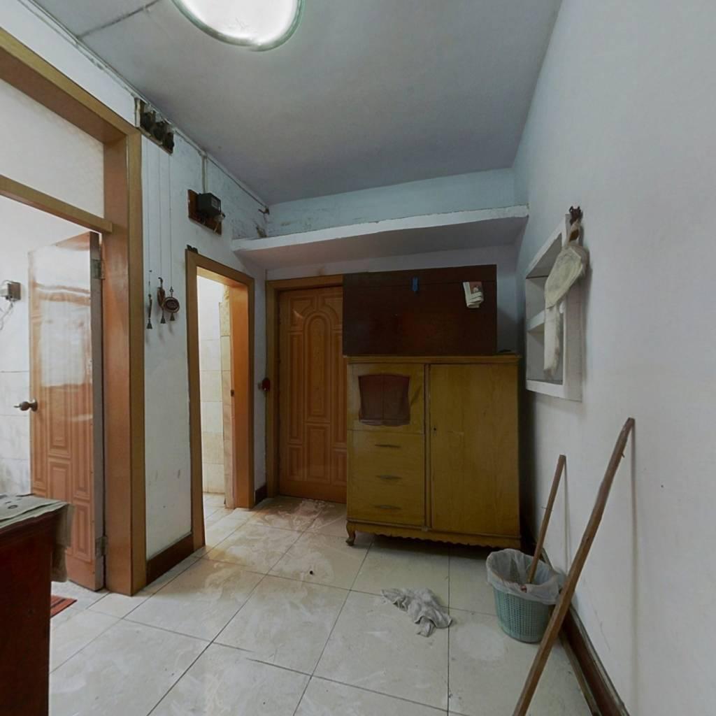 邮电局家属院 2室1厅 南