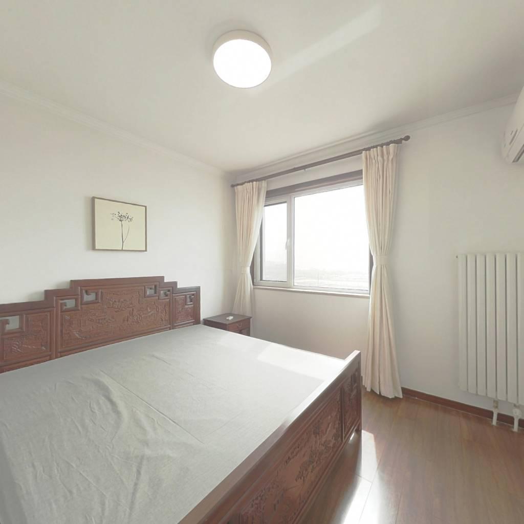 整租·欣葆家园二区 1室1厅 南卧室图