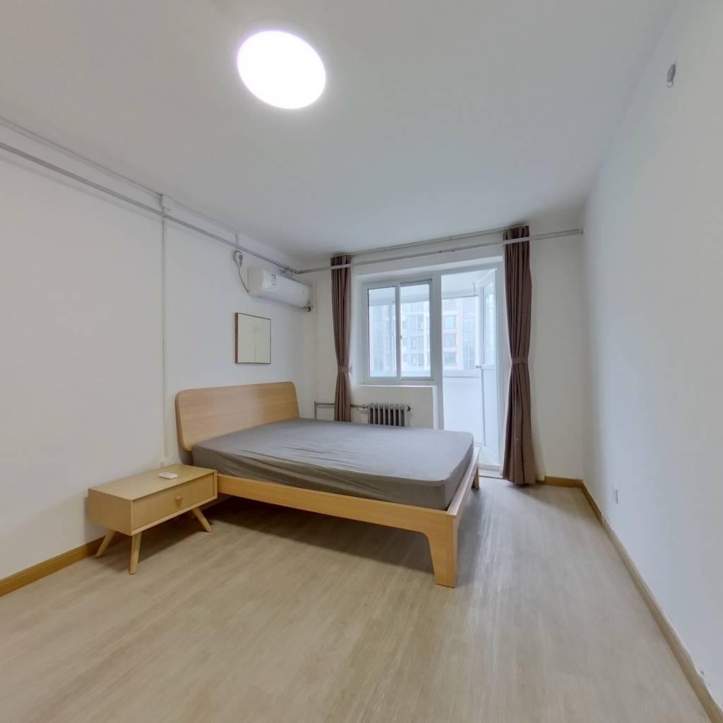整租·双龙南里 2室1厅 南卧室图