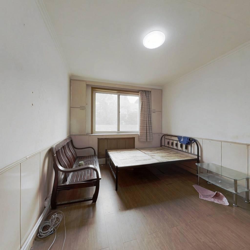 整租·长春路(新起屯商圈) 2室1厅 南/北